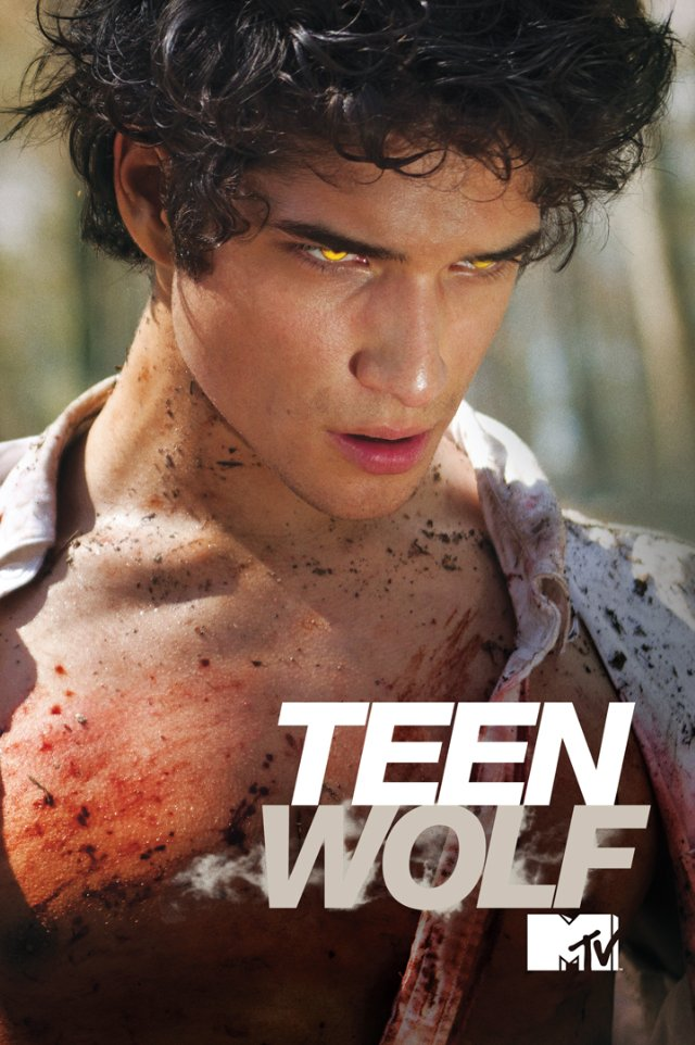سریال teen wolf